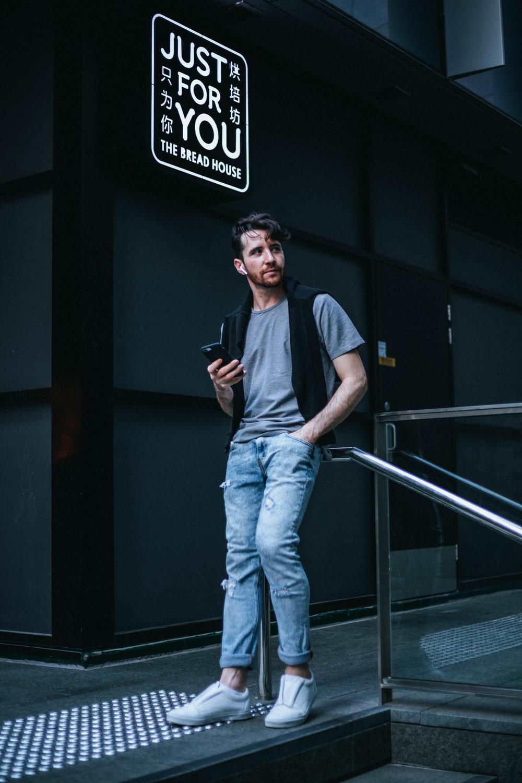 Felipe Boer, Perth - Western Australia
