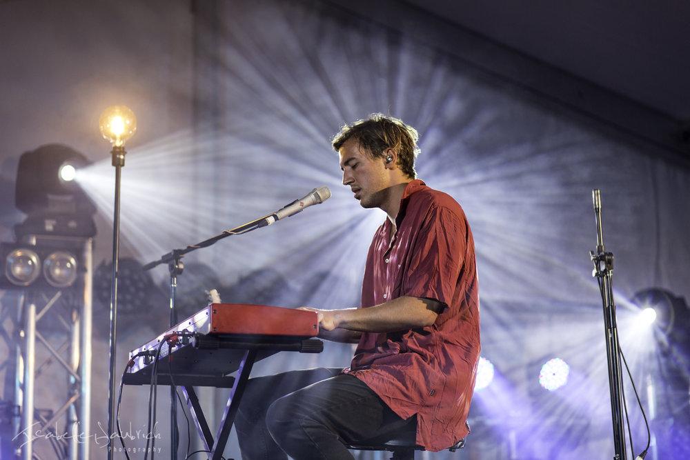 Nathan Ball
