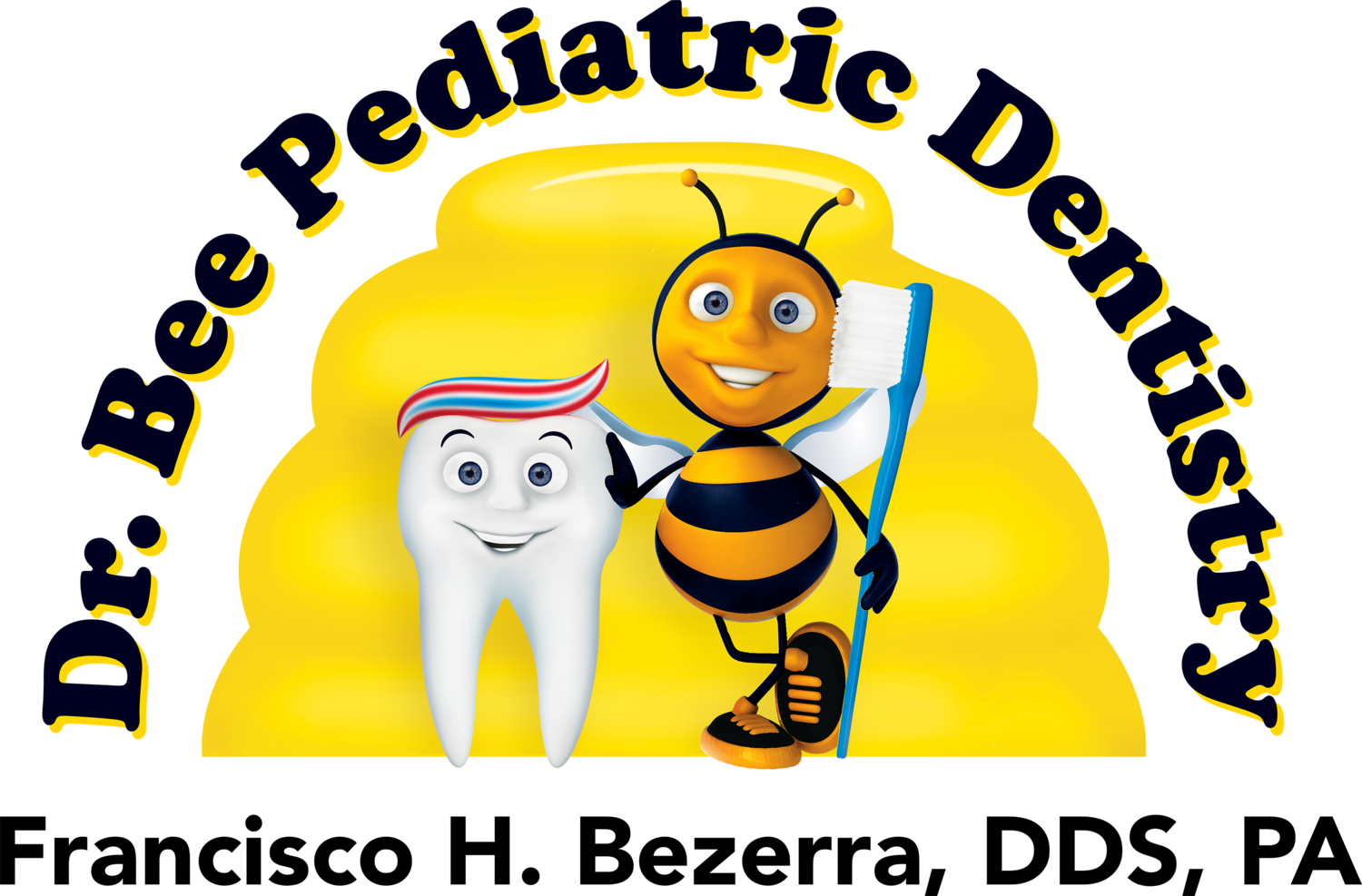 Dr Bee Pediatric Dentistry