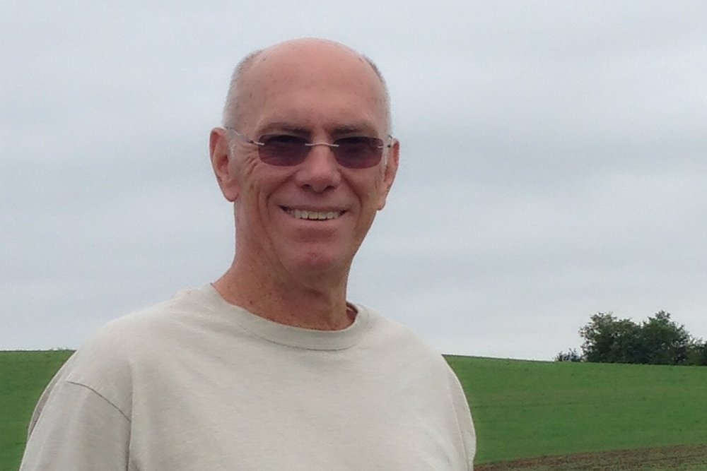 2 - Our CEO, Jerry Minyard, is an experienced agronomist.