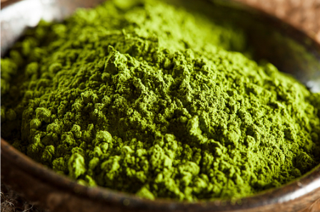 3 - Our organic Whole and Juice Powders are grown and manufactured in the USA.
