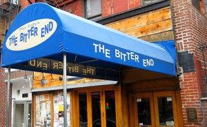 The Bitter End in NYC