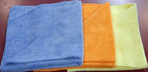 Microfiber Towels 16x16