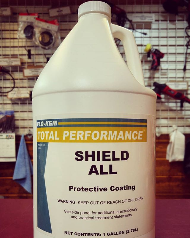 ❗Alert❗  New product in-store‼ 👊 SHIELD ALL 👊 is that one product to protect ALL coating you need! 💪 A water-based protective coating that protects vinyl, plastic, rubber, plexiglass and leather. Protects against air pollution and ultraviolet rays that Harden, rot, or crack these materials. You can use it on tires, seats, luggage, sporting goods, vinyltops, hoses, jackets, handbags, furniture, cabinets, and even those expensive shoes!  #cars #detailing #sanbernardino #protection #flow-kem #meguiars #jordan #professional #carwash #shoes #redlands #csbrite #cardetailing #supplies #cleanride #detailingworld #qualitycleaning #inlandempire #waxing #buffing #polish #tire #leather #dressing #degreaser #detailersofinstagram #carwash