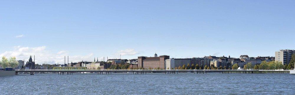 Insinööritoimisto Pontek Oy / Maisema-arkkitehtitoimisto Maanlumo Oy