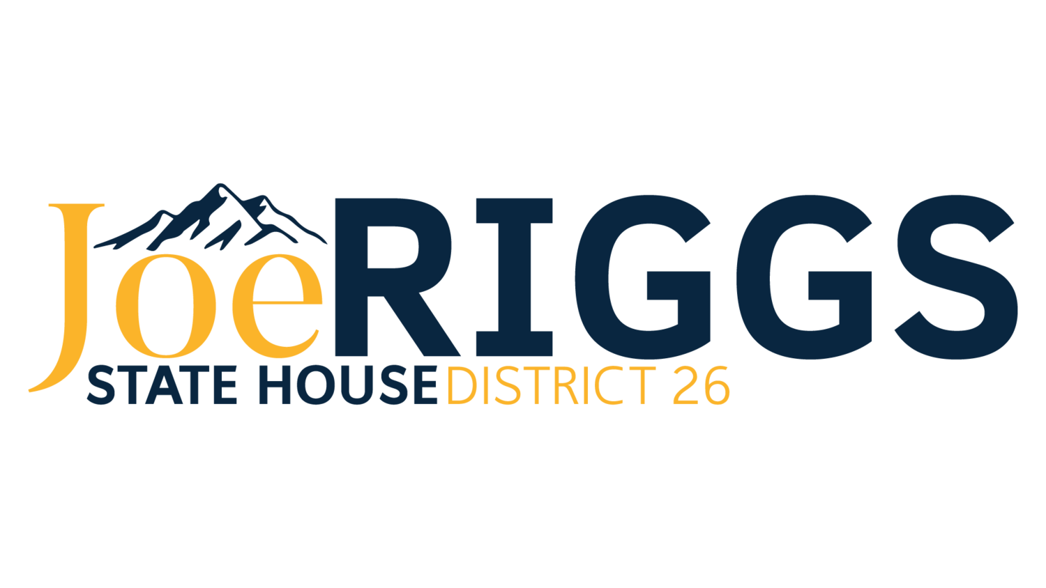 Joe Riggs for House