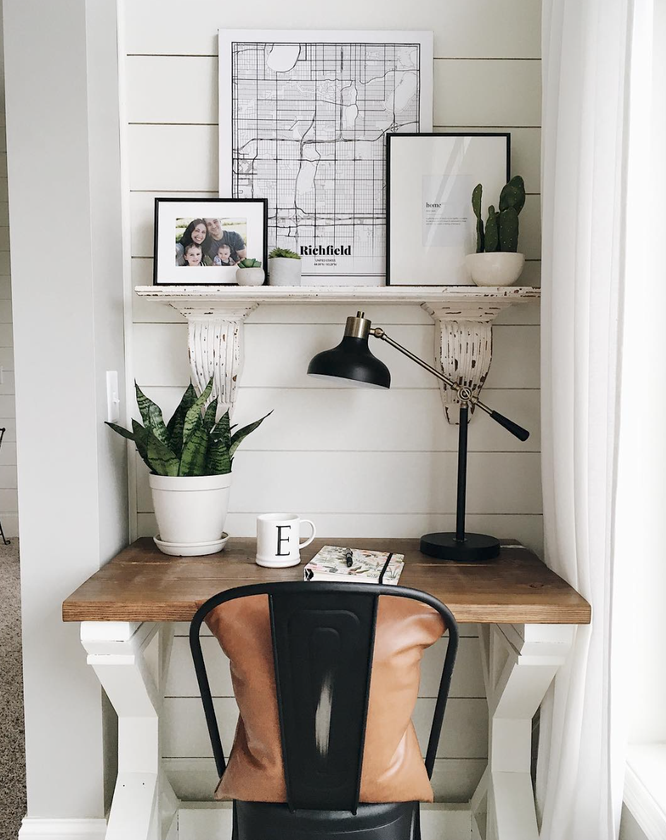 10 Ways to Create Your Dream Home Office — My California Lifestyle