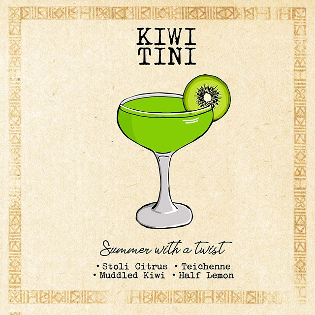 Take a trip through the island's brand new Martini variations this weekend! Includes signature classics like our Espresso Martini as well as tropical twists like our Kiwi Tini 🥝😍 . . . Available 2-4-1 | Friday 9-10:30pm | Saturday 8:30 - 10:30pm . . . #nightlife #nightclub #dorset #bournemouth #girl #boy #model #islandlife #tropical #mixology #cocktail #cool #party #instagood #picoftheday #photography #paradise #bar #kiss #greygoose #champagne #captainmorgan #ciroc #verve #eristoff #moet