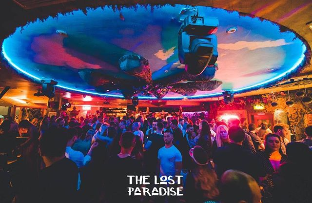 🍉We started the island's weekend in style with @cirocgb Fridays!! 🍍 . . . Take a look through all your Friday night adventure photos on Facebook : The Lost Paradise Bar . . . #photography #nightlife #bournemouth #cocktails #mixology #girl #boy #tropical #instapic #instagood #tattoo #friday #model #nightclub #party #weekend #like #follow #love #eristoff #ciroc #moet #drinks #worldsbestbars #fun #photography
