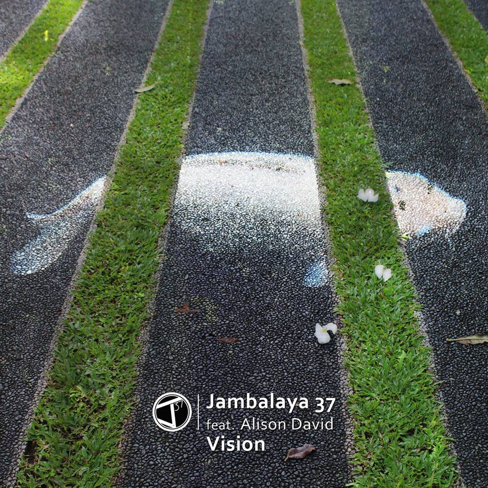 Click to listen  - Jambalya 37recorded in my home studio