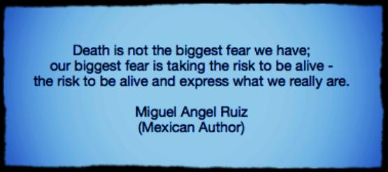 Miguel Ruiz quote