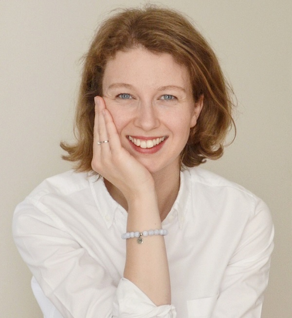 """Katharina Tanimura - Hamburg & München""""Mindful Blogging bedeutet für mich: Ehrlich, achtsam und lösungsorientiert über die Herausforderungen des Lebens zu schreiben und dabei eine Balance zu finden zwischen dem Wohl meiner Leser und dem meinen.""""Modern Slow"""