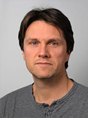 Principal Investigator Magne Thoresen