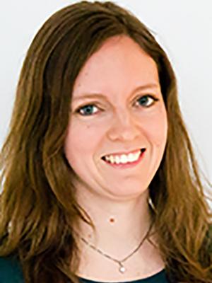 co-Principal Investigator  Clara Cecilie Günther
