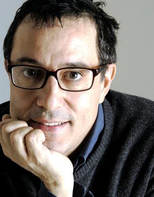 co-Principal Investigator  Carlo Mannino