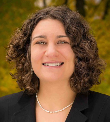 Dr. Elana Fertig