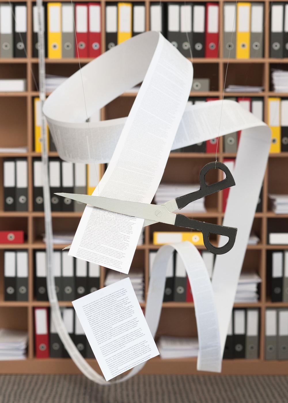 Bureaucracy - Das Magazin