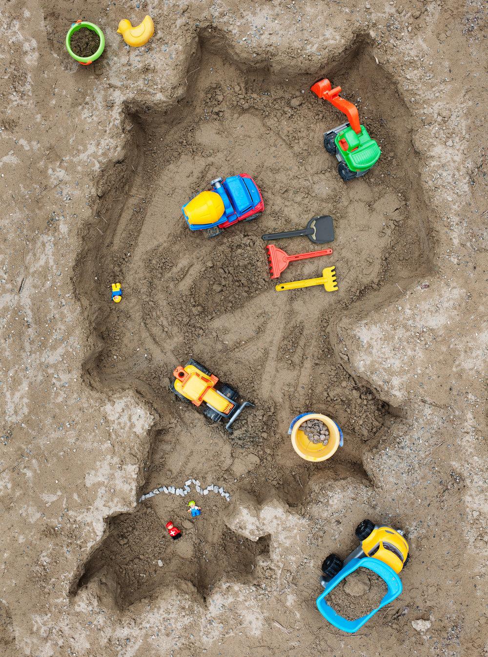 Sandbox - Via