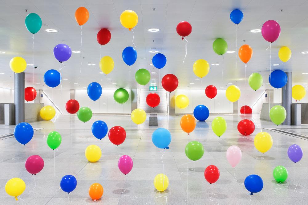 Balloon - Hochparterre