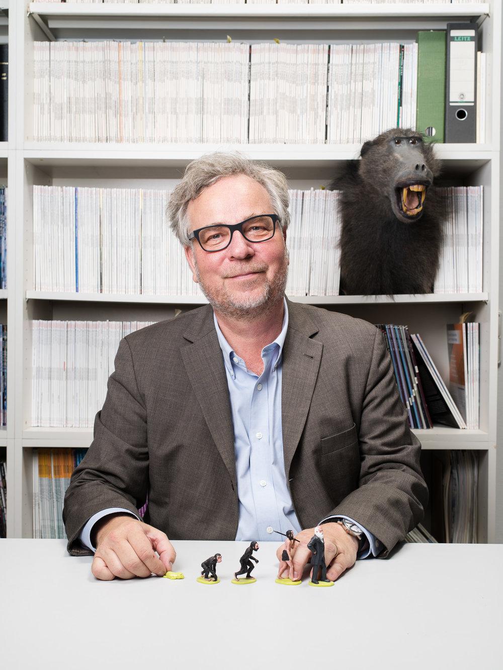 Axel Meyer - Stern