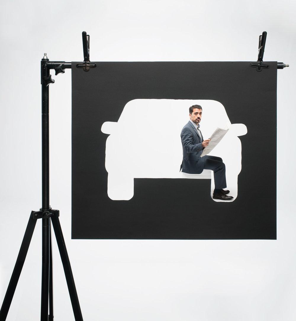 Driverless - Spiegel