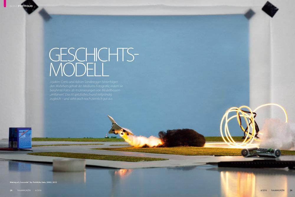 fotoMagazin DE - 2016