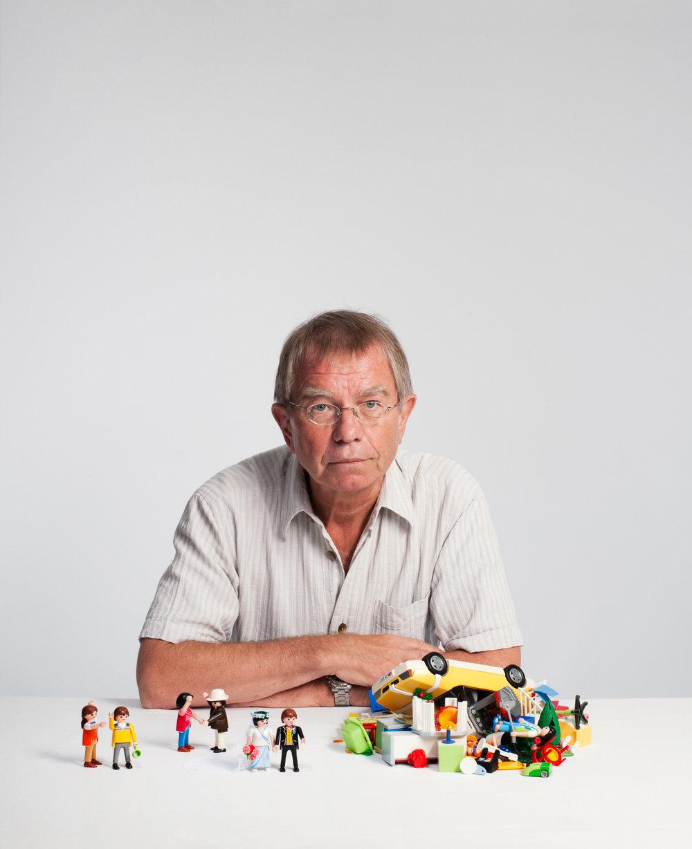 Klaus Heer