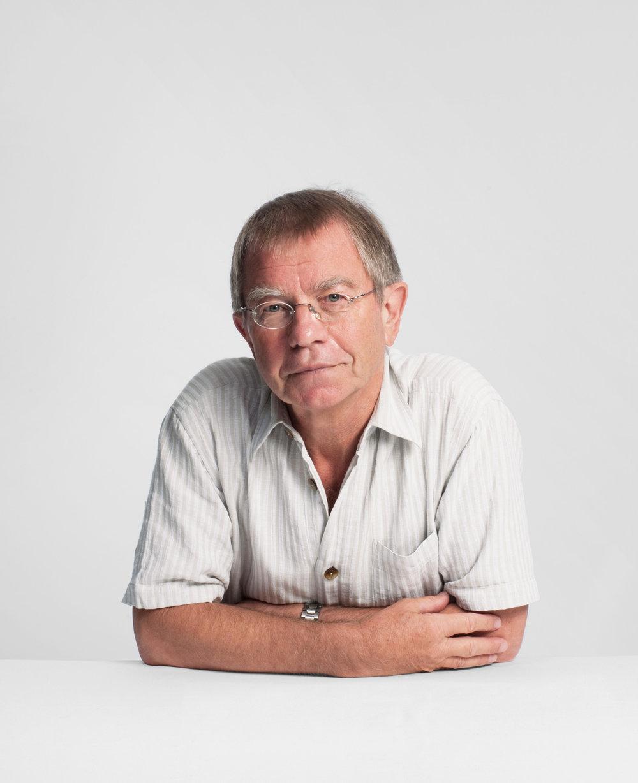 Klaus Heer - Schweizer Familie