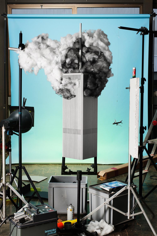 """Making of """"9/11"""""""