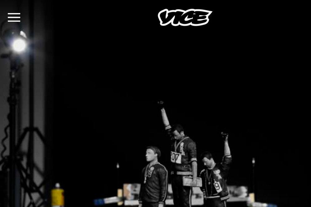 VICE - 2018
