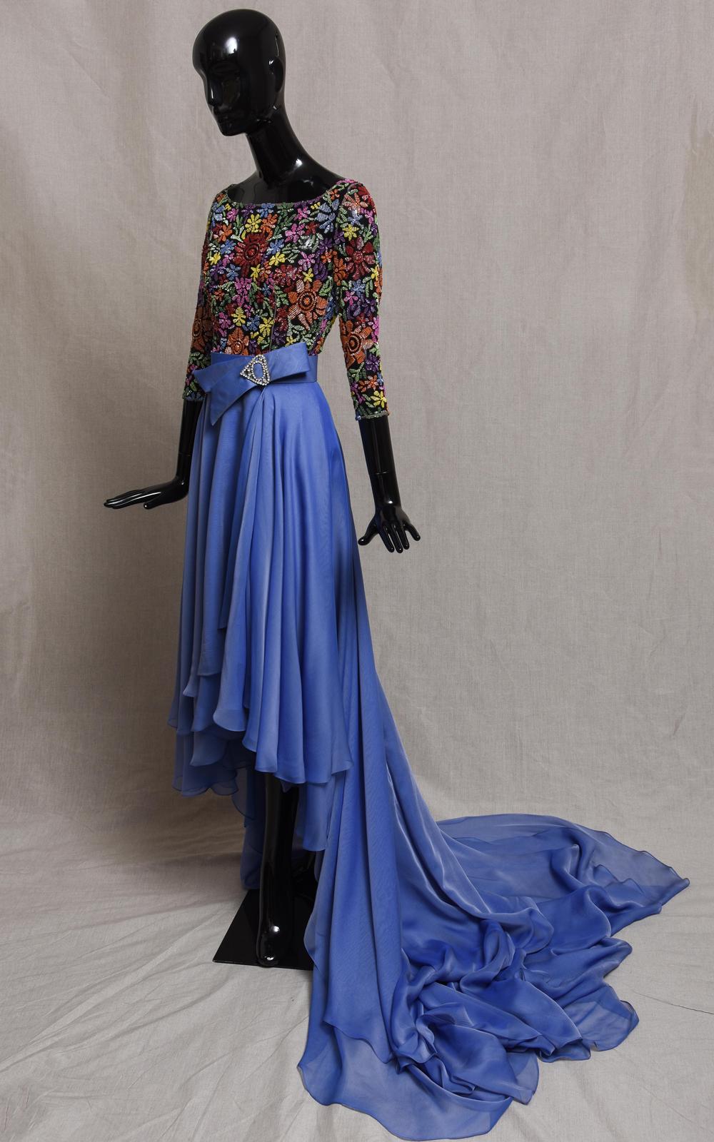 EXIT top &ROYA skirt