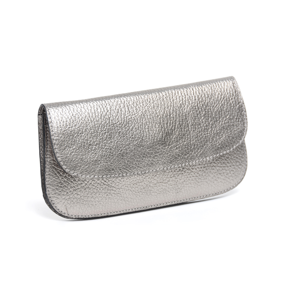 Purse in Mercury