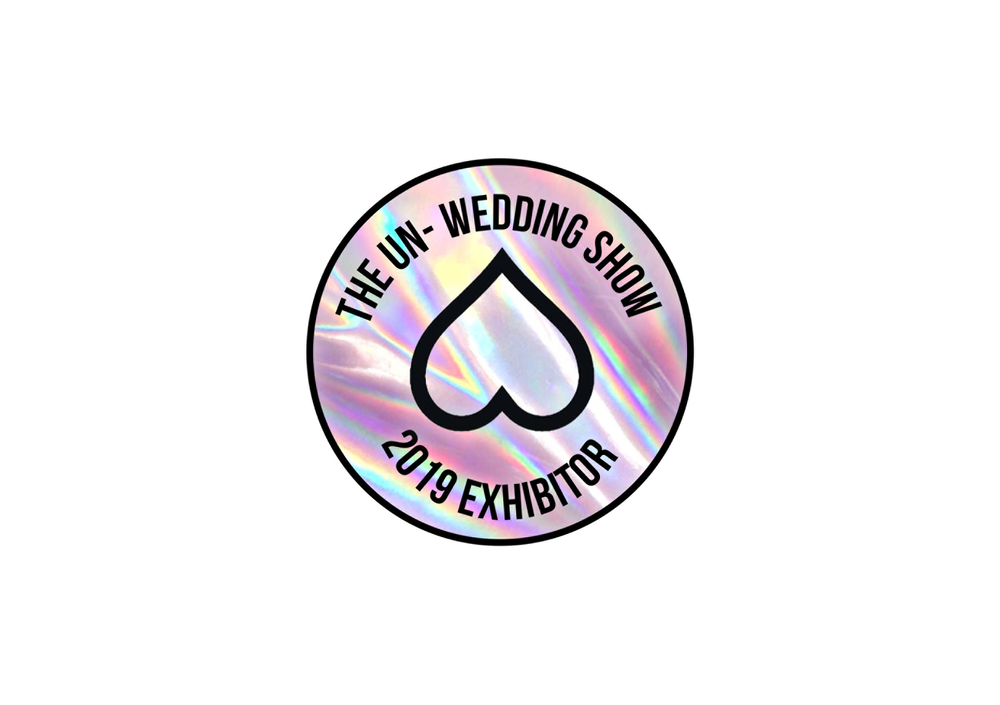 State of Love & Trust exhibiting at The Un-Wedding Show Birmingham 2019