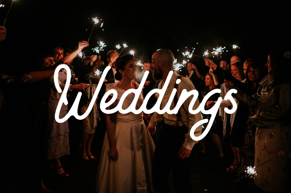Laura and Tom's teepee food truck wedding / Al Wilkinson / State of love and trust photography