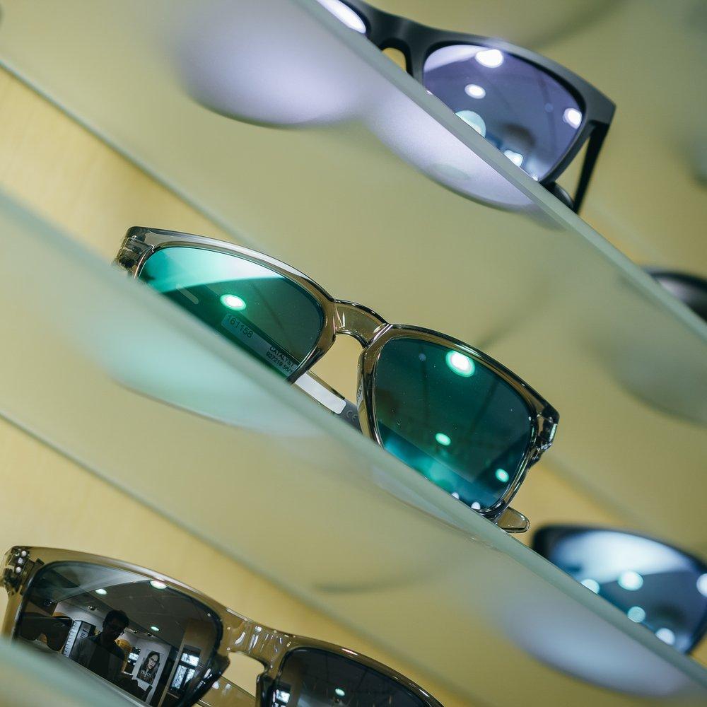 Brillen -