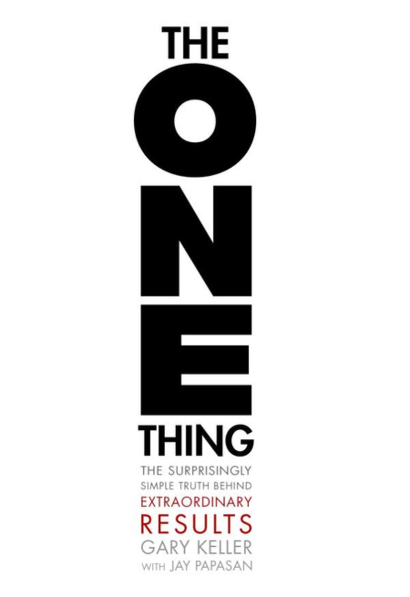 The One Thing -
