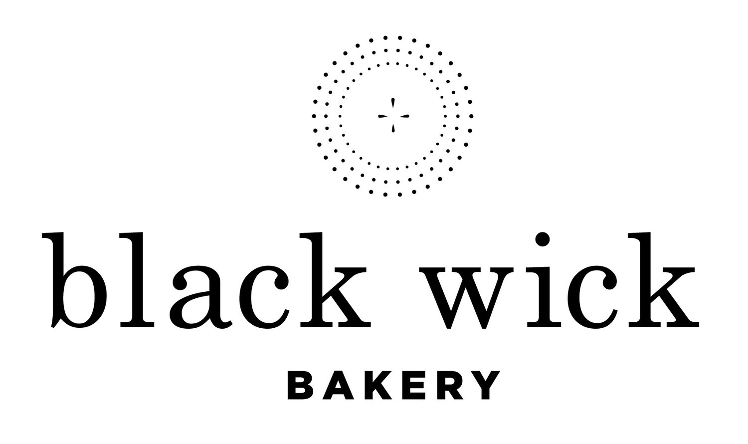 black wick bakery