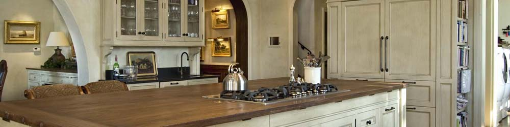 KITCHEN - Traditional