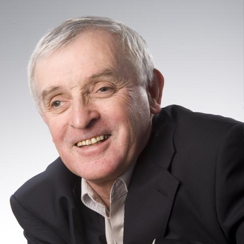 Jean Jouzel, Président de l'Association du Train du Climat