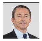 - Christian DubostVice-présidentDirecteur développement durable SNCF