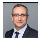 - Marc BerthodSecrétaire général Directeur de la communication, des relations extérieures et de la concertation SNCF Réseau