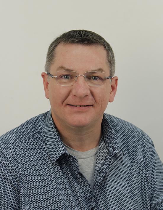Marc Souhaut - Ingénieur d'études CNRS - LEGOS