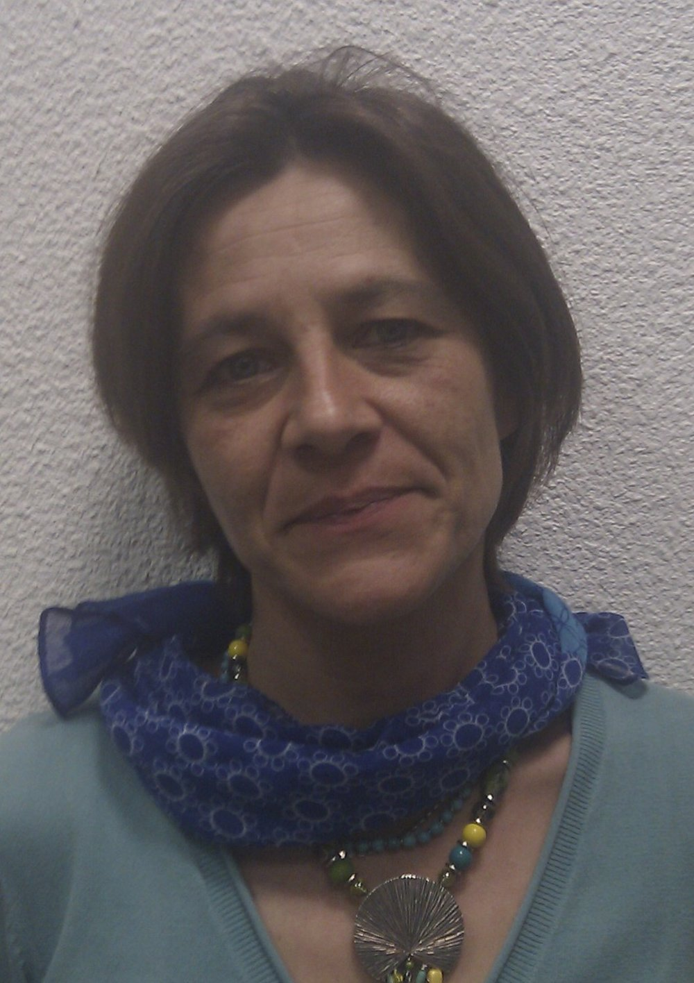 Catherine Pradoux - Assistante ingénieure - LEGOS/CNRS