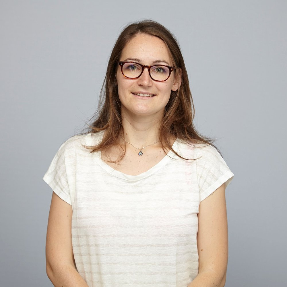 Audrey Hasson - Post-doctorante - LOCEAN