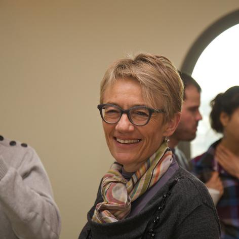 Catherine Jeandel - Directrice de recherche - LEGOS/CNRS