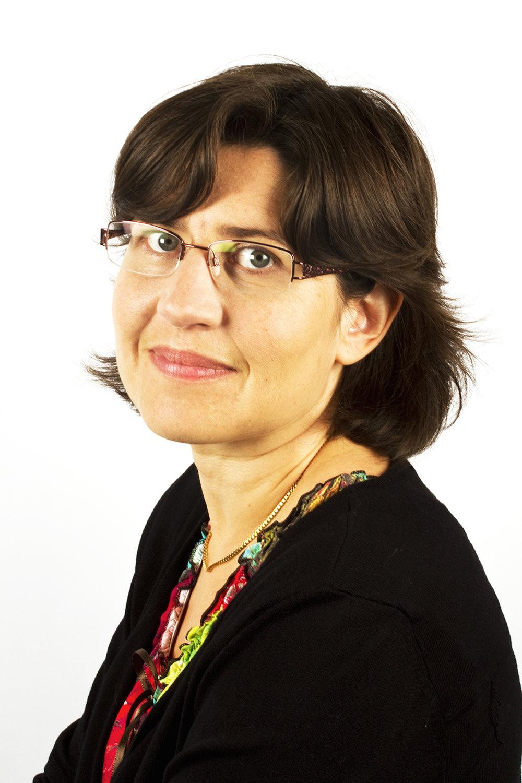 Valérie Masson-Delmotte - Chercheuse - LSCE