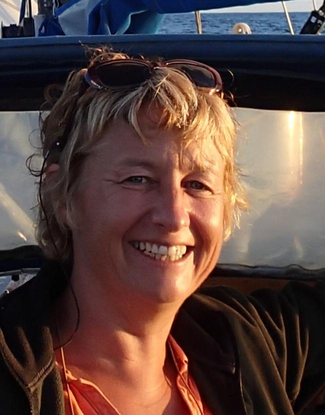 Sara Fleury - Dr Ingénieur de Recherche - CNRS LEGOS