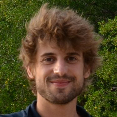 Quentin Perrier - Docteur en économie - Cired