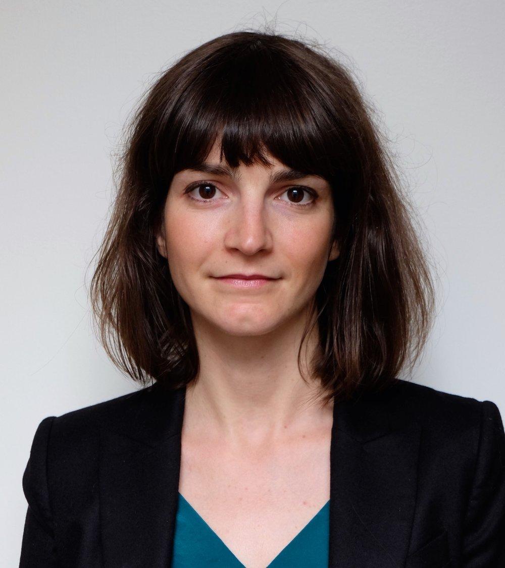 Hélène OLLIVIER - Chercheur CNRS et Professeur associé à l'Ecole d'Economie de Paris (PSE)
