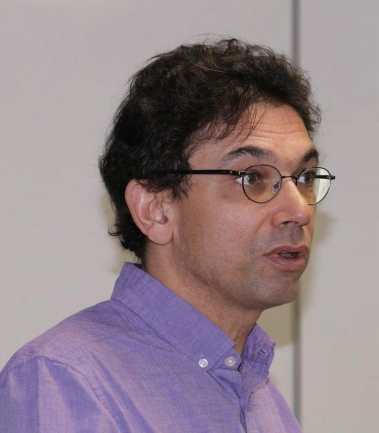 Eric Guilyardi - Directeur de recherche - LOCEAN-IPSL/CNRS